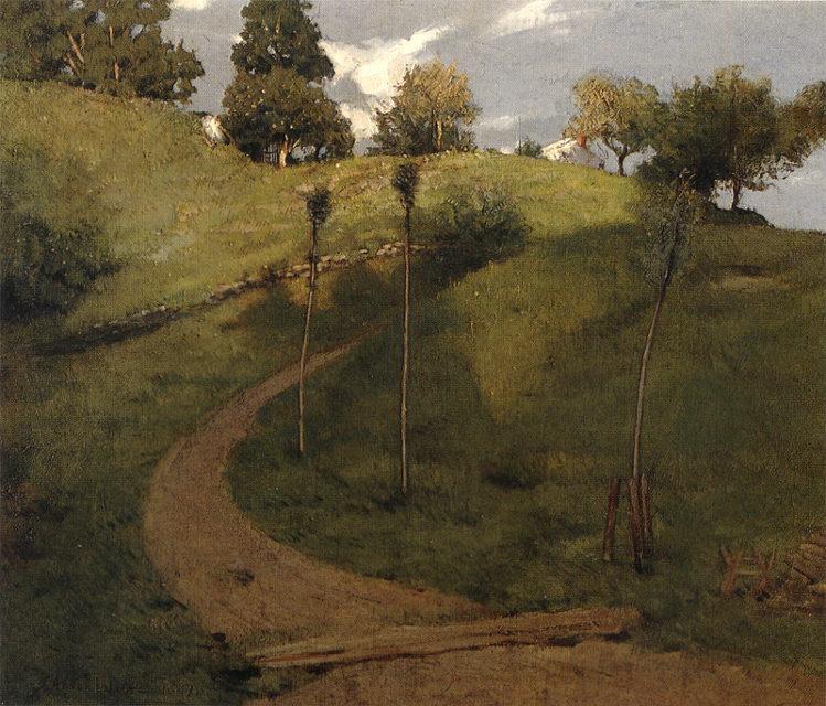 John C. Mannone – Five Poems
