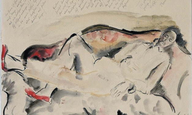 Susan McLean – Four Translations of Rainer Maria Rilke