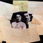 Catherine Arra – Five Poems