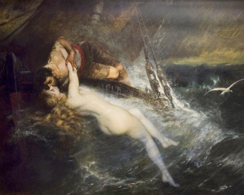 Marybeth Rua-Larsen – Three Short Fictions