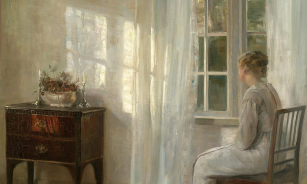 Elise Hempel – A Poem in Four Parts