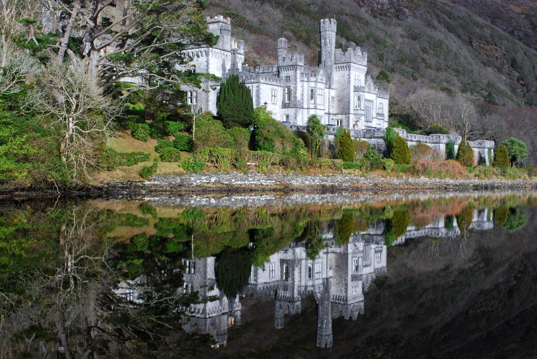 The Lake Castle