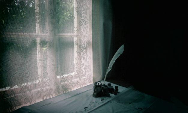 Annika Lindok – Five Photographs