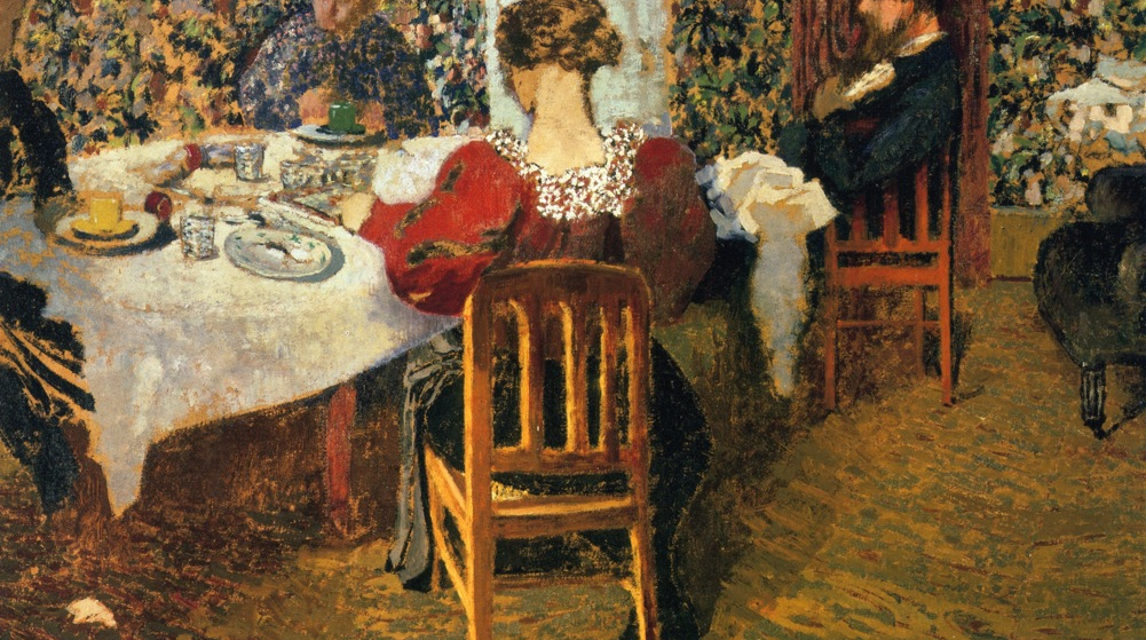 Julie Wenglinski – Five Poems