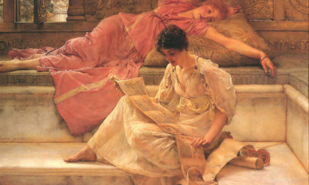 Delbert R. Gardner – New Wings for the Muse