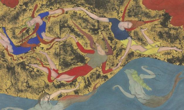 Sara Dailey – Three Poems