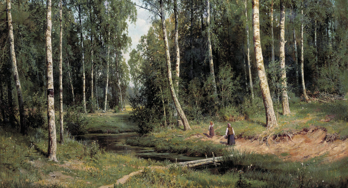 Susan Tepper – Meditations on dear Petrov