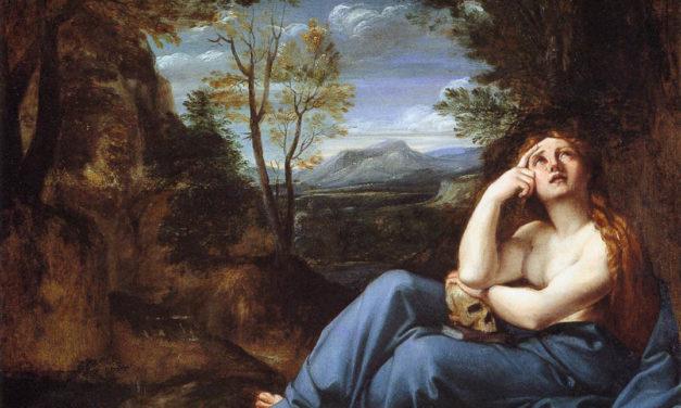 Ann E. Michael – Three Poems