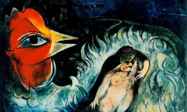 Deborah Gang – Two Poems