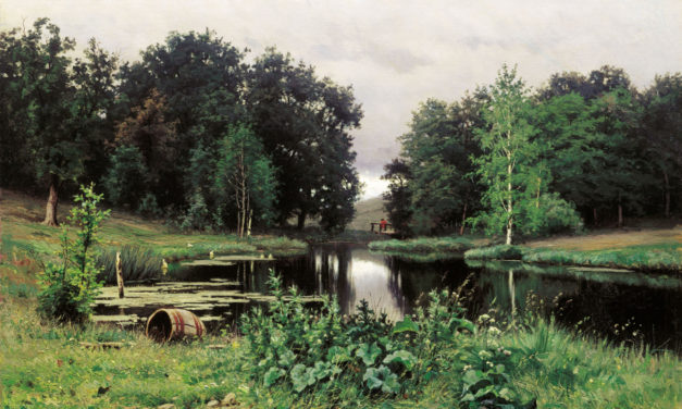 Catherine Moore – Three Poems
