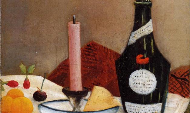 Tim Kahl – Four Poems