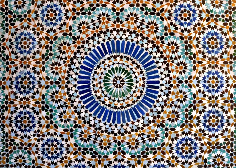 Anwer Ghani – Three Poems