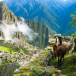 Katacha Díaz – Machu Picchu Beckons