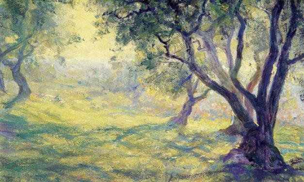 Anne Whitehouse – Four Poems