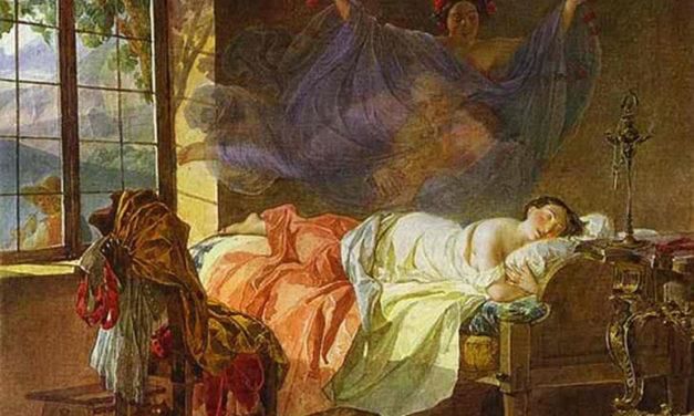 Janette Schafer – Four Poems