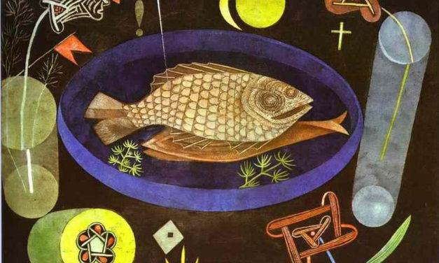 Neil Ellman – Five Poems