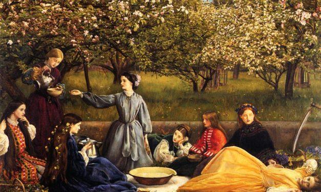 Mary Romero – Five Poems