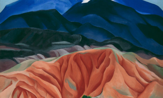 Tresha Faye Haefner – Four Poems