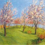 Patience Mackarness – The Music Tree