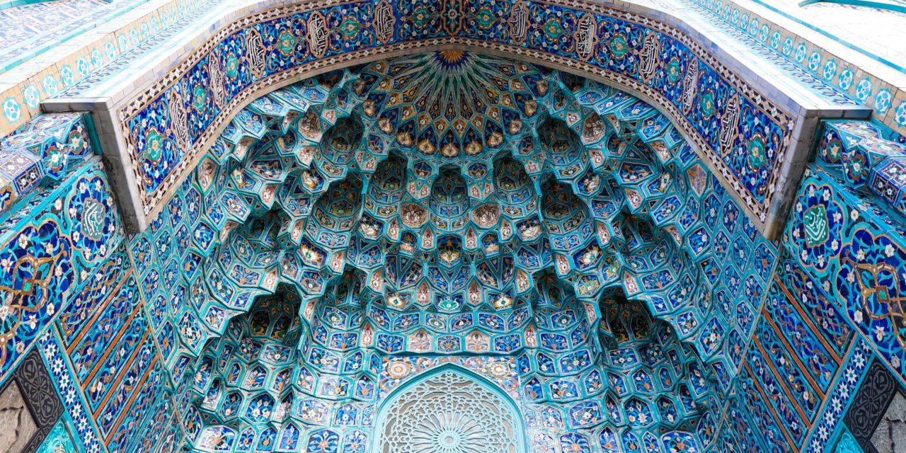 Anwer Ghani – Shadows
