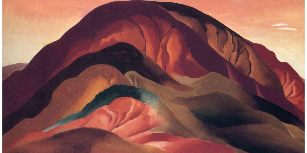 Karen Petersen – A Special Realm