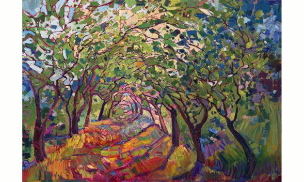 Sarah Crowley Chestnut – Four Poems